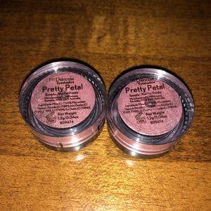 Other - MPrincess eyeshadow